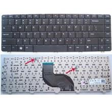 Keyboard DELL Inspiron N4010 N4020 N4030 14R 14V N5020 N5030 Black ( KOMPUTER BINTARO PONDOK INDAH REMPOA CIPUTAT LEBAK BULUS PONDOK PINANG RS FATMAWATI JAKARTA SELATAN)