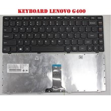 Keyboard Lenovo G400 G400AS G400AT G400s G405 G450s