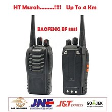 HT BAOFENG BF 888S TRANSCEIVER