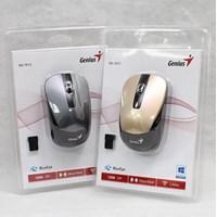 Jual Mouse Genius Wireless NX-7015. Blue Eyes Tech ( Komputer Bintaro Pondok Indah Rempoa Ciputat Lebak bulus Pondok Pinang RS FATMAWATI Jakarta Selatan)