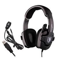 Jual Headset SPIDER SA-922