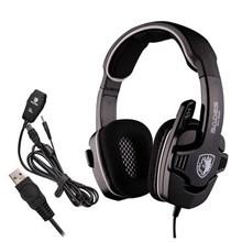 Headset SPIDER SA-922