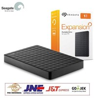 Jual HDD External Seagate Expansion 1TB Black USB 3.0 2.5inch
