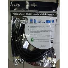 KABEL HDMI 5M BAFO HIGH SPEED .16ft  (Komputer Bintaro Pondok Indah Rempoa Ciputat Lebak bulus Pondok Pinang RS FATMAWATI Jakarta Selatan)