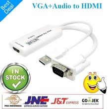 Kabel Hdmi Convertion Netline