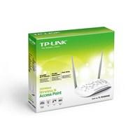 Jual Tp-link 300mbps Wireless Access Point Tl-wa801nd