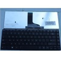 Keyboard Laptop Toshiba Satellite C40 C45 C40D C40t C45t Series 1