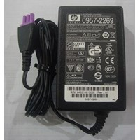 Adaptor Printer Hp 32v 625ma 0957-2269 Deskjet D1660 D2660 D2663 D2666 D2680 D5560 Deskjet F4500 F4210 F4230 F4275 F4280 All-In-One Series Deskjet Ink Advantage All-In-One Series  2410 2476 K209 K109 D730 0957-224 1