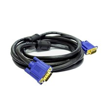 KABEL VGA 5 m GOLD PLATE High Speed High Quality
