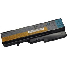 New Original genuine 6 cell L09L6Y02 Battery For LENOVO IdeaPad G460 G465 G470 G475 G560 G565 G570 G575 G770 G780 V360 V370 V470 V570 Z370 Z460 Z465 Z470 Z565 IdeaPad Z570 K47 V570 Series Laptop