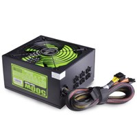 Power Supply Dazumba 500 Watt Modular Waranty Lifetime 1