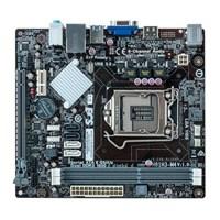 Distributor Mainboard ECS H81H3-M4 (LGA1150. Intel H81. DDR3) 3