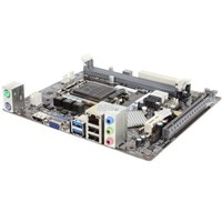 Jual Mainboard ECS H81H3-M4 (LGA1150. Intel H81. DDR3) 2