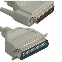 Jual Kabel Printer Paralel LPT 25 Pin Male Female – Putih [5 M] 2