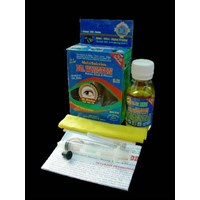 Beli Magic Cleaner Multipurpose Dr Winston 70ml [ Print Head Cleaner ] 4