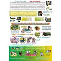 Jual Magic Cleaner Multipurpose Dr Winston 70ml [ Print Head Cleaner ] 2