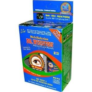 Magic Cleaner Multipurpose Dr Winston 70ml [ Print Head Cleaner ]