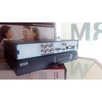 Distributor DVR CCTV ALAT PEREKAM CCTV SPC 4 CHANNEL 5 IN 1 AHD Up To 2Mp 3