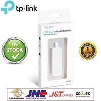 Jual TP-LINK UE300 USB 3.0 To LAN Gigabit Lan 1000Mbps