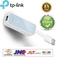 Jual USB 2.0 To Ethernet LAN TP-Link UE200 Internet Network Adapter TPLink