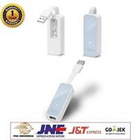 Jual USB 2.0 To Ethernet LAN TP-Link UE200 Internet Network Adapter TPLink 2
