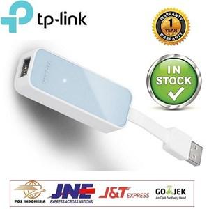 USB 2.0 To Ethernet LAN TP-Link UE200 Internet Network Adapter TPLink