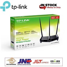 Wireless Router TL-WR941HP 3 in 1 - Range Extender - Acces Point 450Mbps