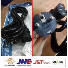 Kabel Power Komputer NYK Original