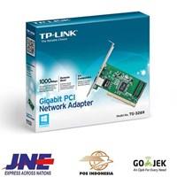 Jual LAN CARD PCI GIGABIT TP-LINK TG-3269 1000Mbps
