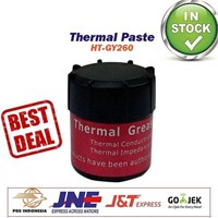 Jual Pasta Proccesor Thermal Grease HT-GY260 Good Quality