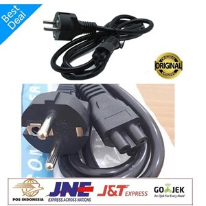 Kabel Power Adaptor NYK Original