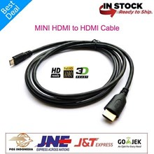 KABEL MINI HDMI TO HDMI 1.5M UTK TABLET - GADGET - ELEKTRONIK LAIN