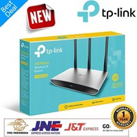Jual Wireless N Router TP-Link TL-WR945N 450Mbps