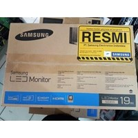 Distributor MONITOR LED SAMSUNG 19 INCH S19D300HY VGA -HDMI- Garansi Resmi 3