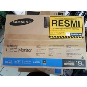 Dari MONITOR LED SAMSUNG 19 INCH S19D300HY VGA -HDMI- Garansi Resmi 2