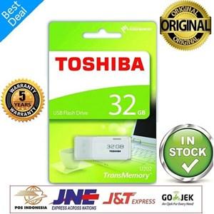 Flash Disk Toshiba 32 GB Hayabusa Original