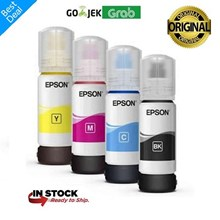 Tinta Printer Epson 003 Refill Tinta Printer L3110 L3150