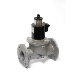ELEKTROGAS Solenoid Valve Air And Non-Aggressive