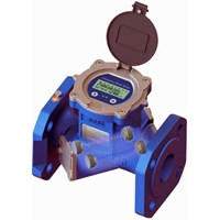 Jual Dalian Ultrasonic Flow Meters