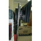 "Braket TV Standing LCD 32"" – 50"" Stainless mirror 8"