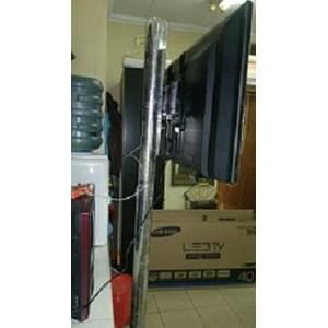 """Dari Bracket TV Standing LCD 32"""" – 50"""" Stainless mirror 7"""