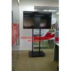 standing Bracket TV LCD / LED 40 s/d 70 inch - braket TV berdiri murah 8