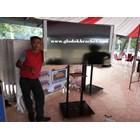 standing Bracket TV LCD / LED 40 s/d 70 inch - braket TV berdiri murah 5