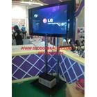 standing Bracket TV LCD / LED 40 s/d 70 inch - braket TV berdiri murah 7