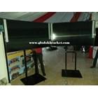standing Bracket TV LCD / LED 40 s/d 70 inch - braket TV berdiri murah 4