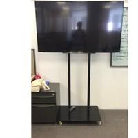 Bracket tv Standing Braket Televisi led lcd ukuran 40