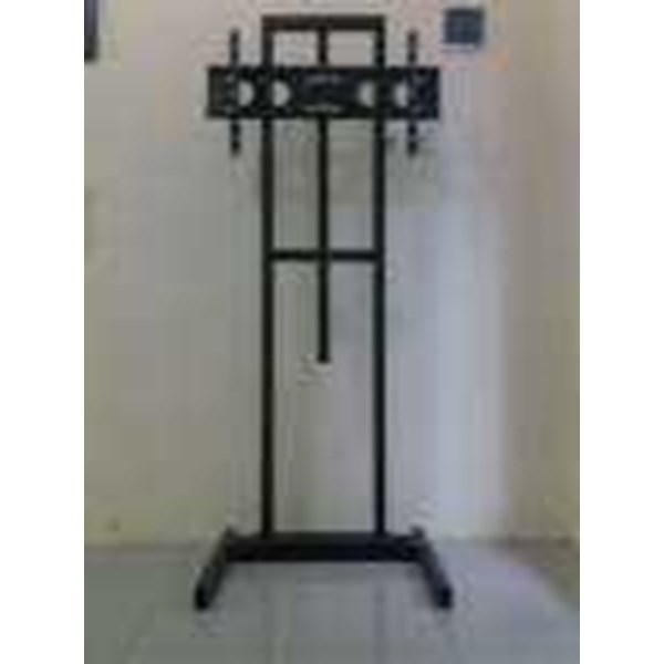 Holo Iron two pillars standing model H top and bottom