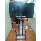 Tv Bracket floor stand's brand looktech 3