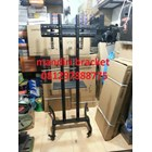 Tv Bracket floor stand's brand looktech 7
