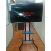 Bracket tv Standing Looktech S65 murah